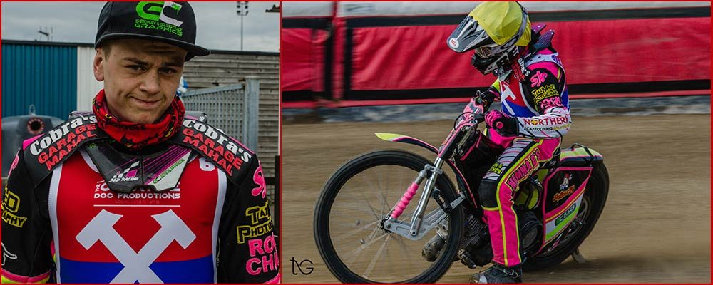 Sheldon-Davies-Thurrock-Hammers-Speedway
