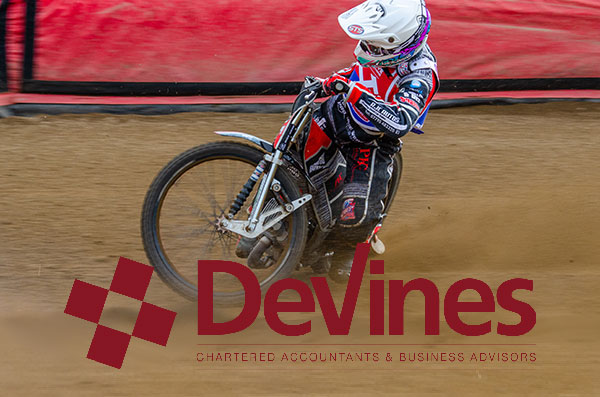Devines-Accountants_Thurrock-Hammers-Speedway
