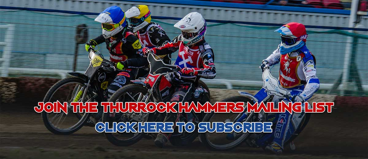 Thurrock-Hammers-Mailing-list