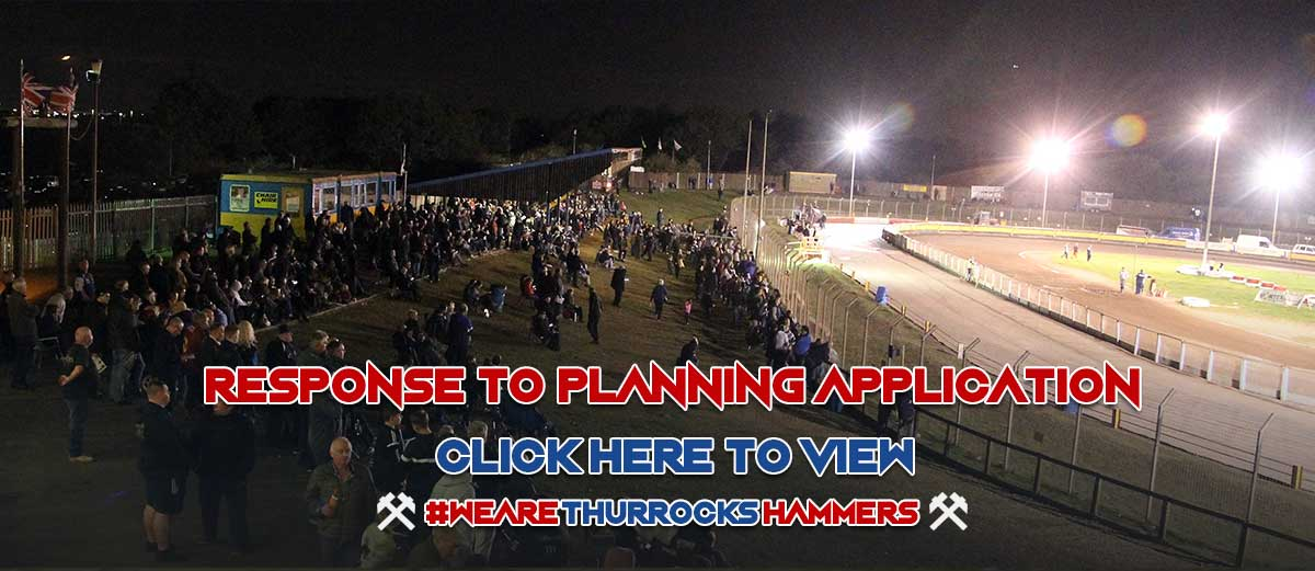 Thurrock-Hammers-Response-to-Planning-Application