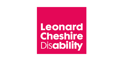 Leonard-Cheshire-Disability