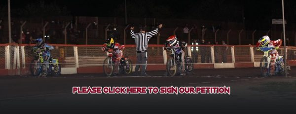 Thurrock Hammers Speedway Petition