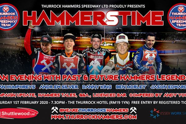 Hammerstime_Thurrock Hammers