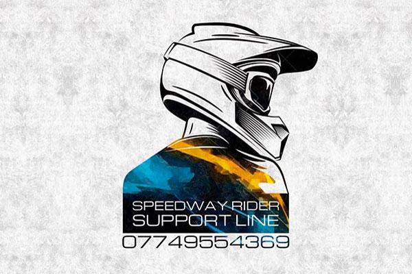 Speedway Riders Support line